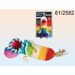 Calientapenes Willy Rainbow