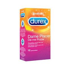 Preservativos Durex...