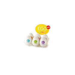 Masturbadores Tenga Eggs...