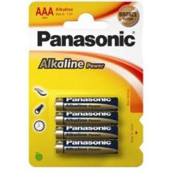 Pack 4 Pilas LR03 - AAA